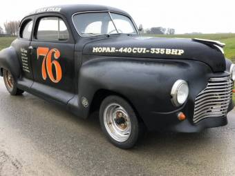 Plymouth Classic Cars for Sale - Classic Trader