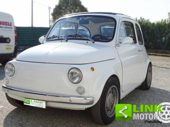 05158dee7d FIAT 500 Classic Cars for Sale - Classic Trader