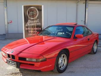 Bmw 8 Series Classic Cars For Sale Classic Trader