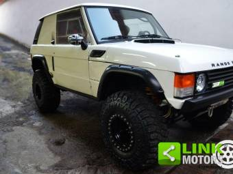 Land Rover Range Rover Classic 3.5