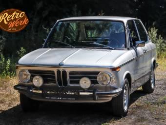 Bmw 02er Oldtimer Kaufen Classic Trader