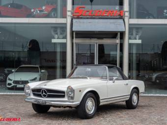 Mercedes-Benz Classic Cars for Sale - Classic Trader