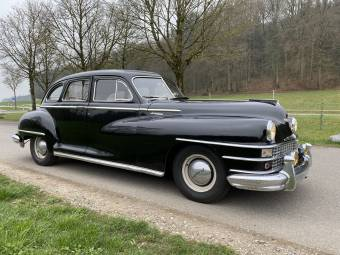 Chrysler Windsor Town & Country