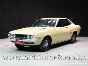 Toyota Celica Oldtimer Kaufen Classic Trader