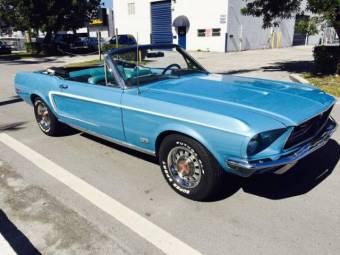 Ford Oldtimer Kaufen