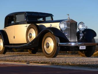 Rolls-Royce Phantom II Continental