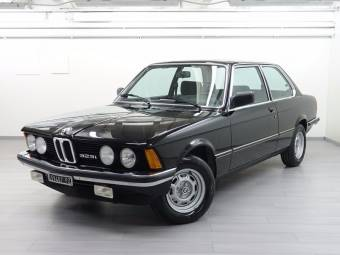 BMW 3 Series Classic Cars for Sale - Classic Trader