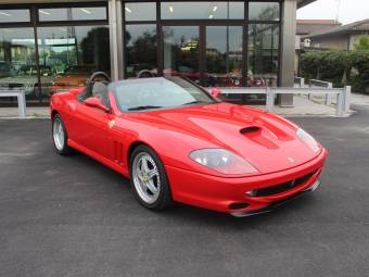 Ferrari 550 Classic Cars For Sale Classic Trader
