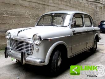99513eca10 FIAT 1100 Classic Cars for Sale - Classic Trader