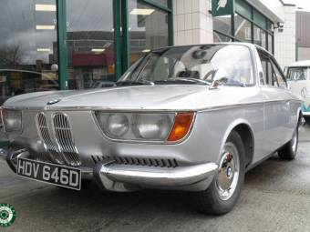 BMW 2000 Classic Cars for Sale - Classic Trader