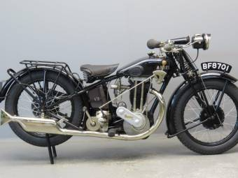 Ariel Classic Motorcycles for Sale - Classic Trader