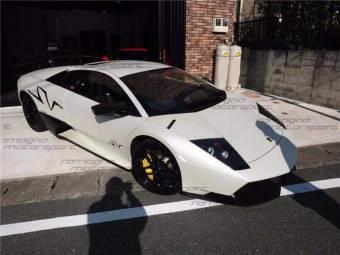 Lamborghini Classic Cars For Sale Classic Trader