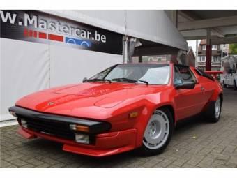 Lamborghini Jalpa Classic Cars For Sale Classic Trader