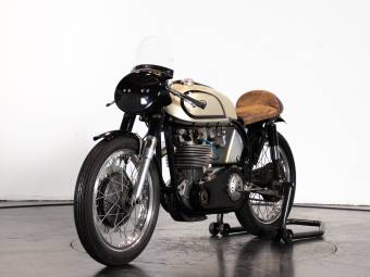 Norton Classic Motorcycles for Sale - Classic Trader