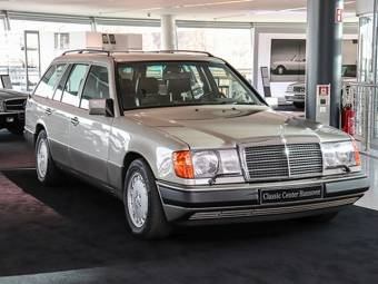 Mercedes-Benz 300 TE 24V