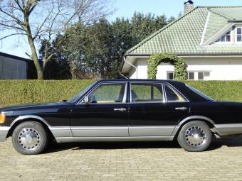 Mercedes-Benz S-Cl Clic Cars for Sale - Clic Trader on