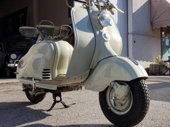 8d6dc2e8454c8 Innocenti Lambretta 150 LD Oldtimer Motorrad kaufen - Classic Trader