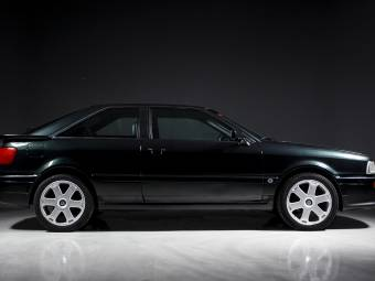 Audi 80 Classic Cars For Sale Classic Trader