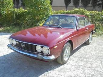 Lancia classic cars for sale classic trader lancia 2000 coupe hf publicscrutiny Images