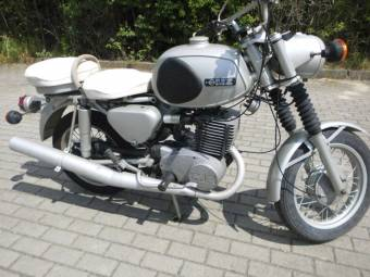 Mz Ts 250 Classic Motorcycles For Sale
