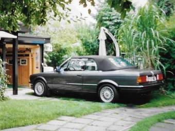 BMW Series Classic Cars For Sale Classic Trader - 1992 bmw 325is
