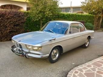Bmw 2000 Classic Cars For Sale Classic Trader