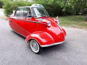 Messerschmitt car for sale