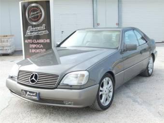 Mercedes Benz S Klasse Oldtimer kaufen Classic Trader
