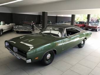 dodge charger classic cars for sale classic trader. Black Bedroom Furniture Sets. Home Design Ideas