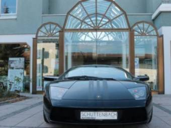 Lamborghini Murciélago Classic Cars For Sale Classic Trader