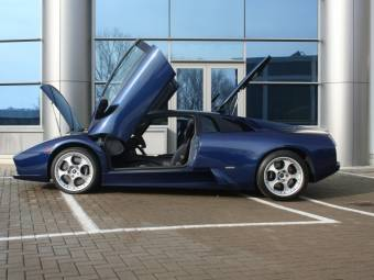 Lamborghini Murcielago Classic Cars For Sale Classic Trader