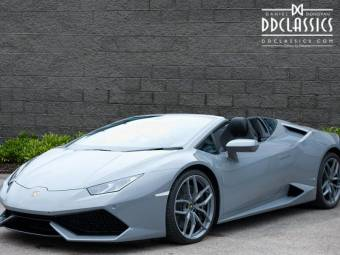 Lamborghini Huracan Classic Cars For Sale Classic Trader