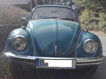 Volkswagen Beetle Classic Cars For Sale Classic Trader