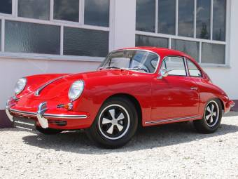 Porsche 356 Classic Cars For Sale Classic Trader