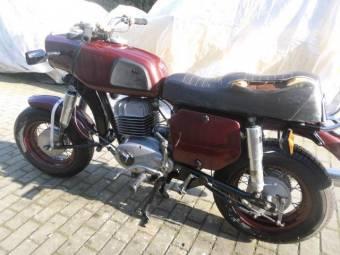 mz es 250 2 oldtimer motorrad kaufen classic trader. Black Bedroom Furniture Sets. Home Design Ideas