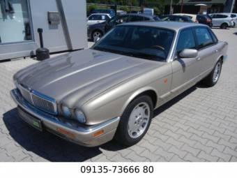 Jaguar XJ6 Classic Cars for Sale - Classic Trader