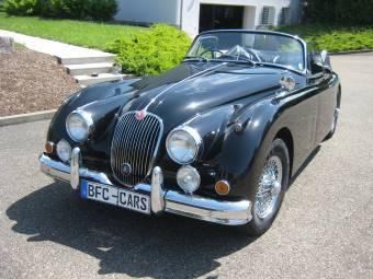 Jaguar XK Classic Cars for Sale - Classic Trader