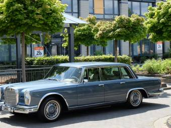 Mercedes Benz 600 >> Mercedes Benz 600 Classic Cars For Sale Classic Trader