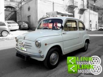 FIAT 600 Clic Cars for Sale - Clic Trader