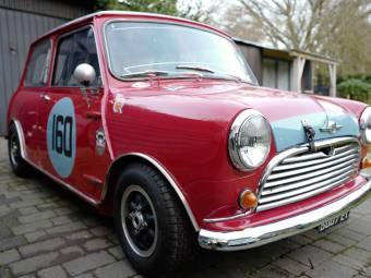 Mini Classic Cars For Sale Classic Trader - Classic mini car