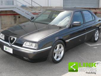 Alfa Romeo Classic Cars For Sale Classic Trader - Alfa romeo 164 for sale