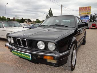 Bmw 3 series classic cars for sale classic trader bmw 325ix fandeluxe Choice Image