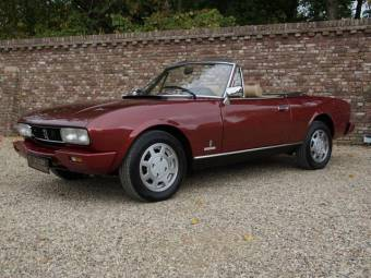 Peugeot 504 Classic Cars For Sale Classic Trader