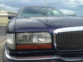 94 buick century oil type