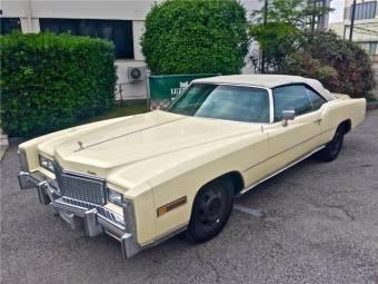 Cadillac Eldorado Classic Cars For Sale Classic Trader