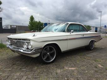Chevrolet Impala Classic Cars for Sale - Classic Trader