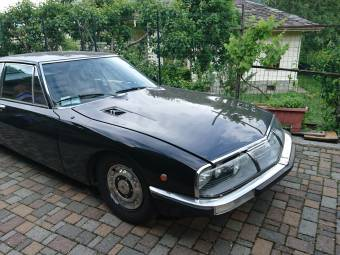 Citroën SM Classic Cars For Sale Classic Trader - Classic car trader