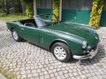 Triumph Spitfire Classic Cars For Sale Classic Trader