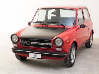 Cars Kleding.Autobianchi A112 Classic Cars For Sale Classic Trader
