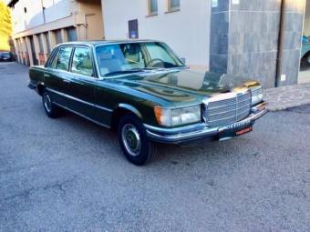Mercedes Benz S Class Classic Cars For Sale Classic Trader